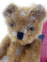 "12"" Chiltern Teddy Bear"